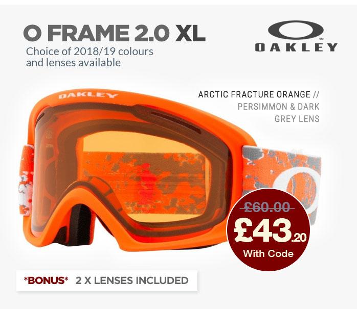 O Frame XL