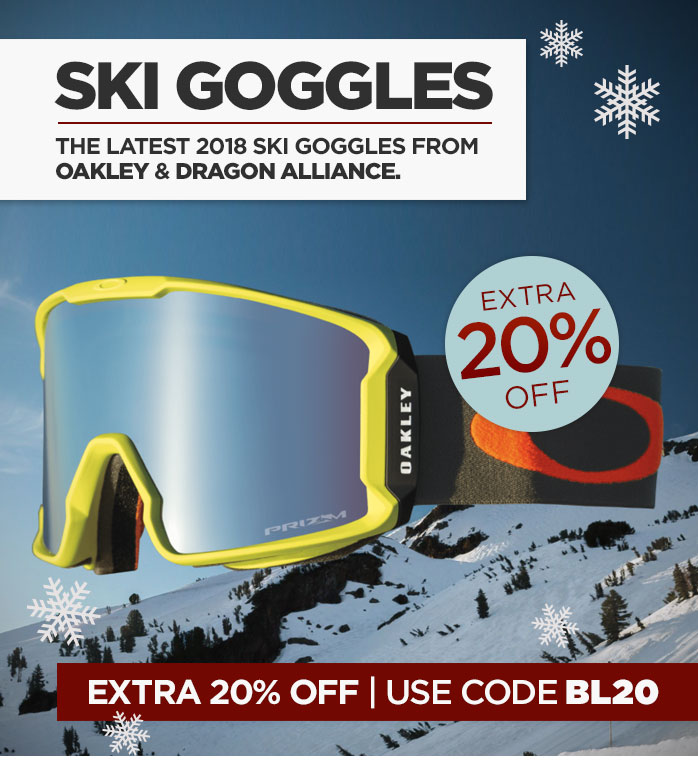 Christmas Sale Goggles
