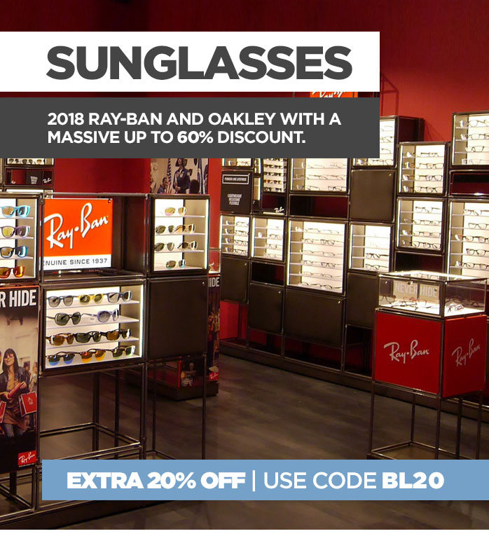 Cyber Monday Sunglasses