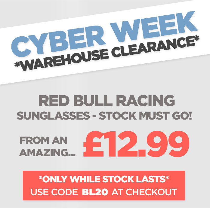 Cyber Monday Warehouse Clearance