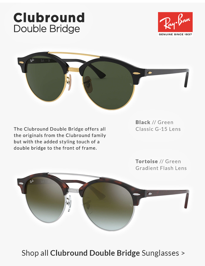 Shop by Style | Clubround Double Bridge