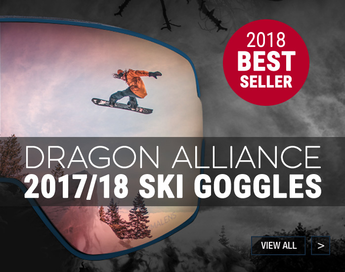 2018 Dragon Goggles