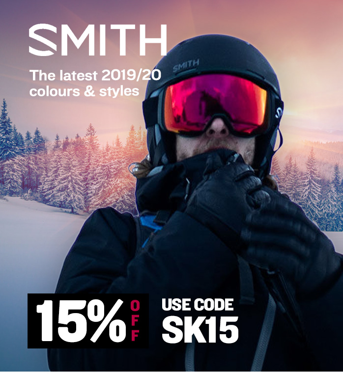 Smith Goggle Sale