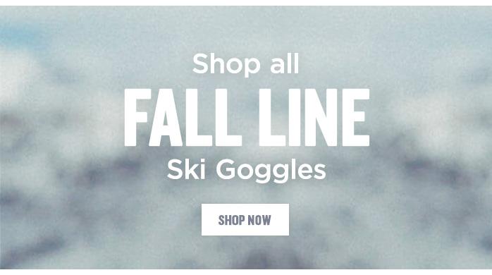 View all Oakley Fall Line Ski Goggles