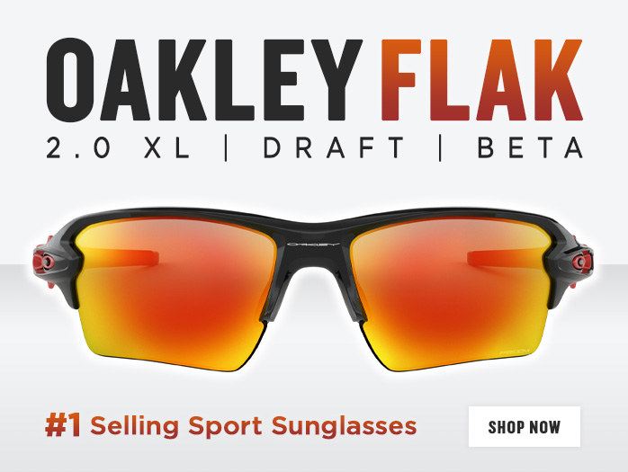 Shop all Oakley Flak Sunglasses