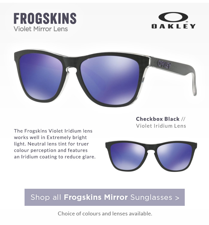 Shop by Style | Frogskins Mirrors