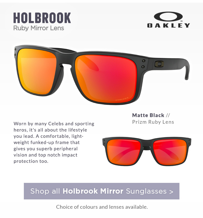 Shop by Style | Holbrook Mirrors
