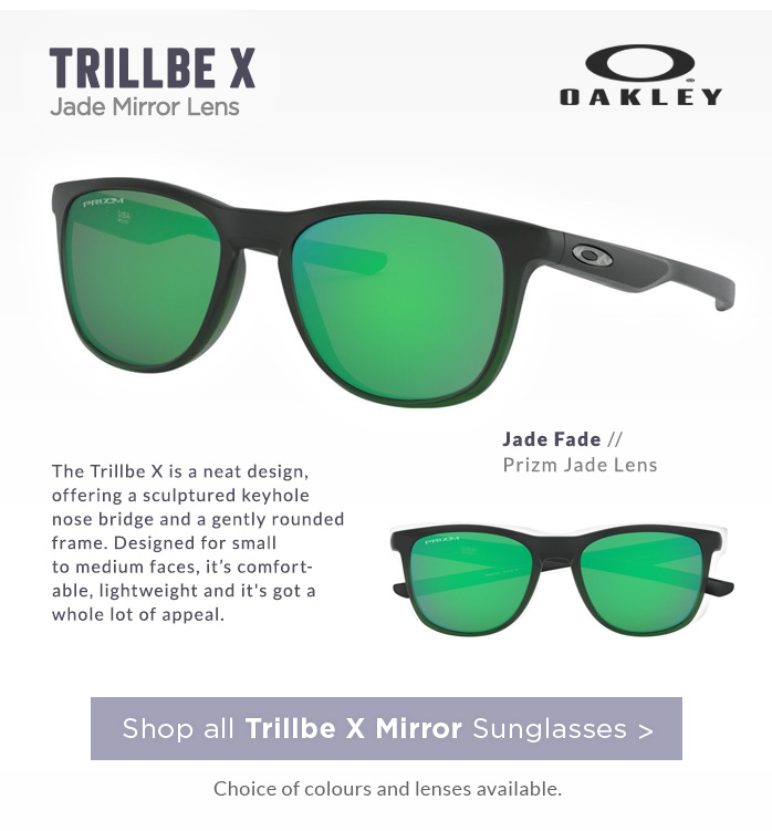 Shop by Style | Trillbe X Mirrors