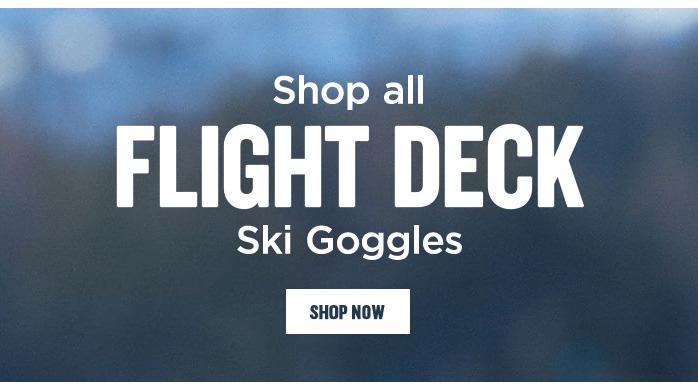 View all Oakley Flight-Deck Ski Goggles