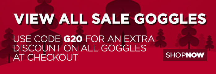 View all Sale Goggles