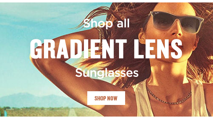 View all Gradient Sunglasses