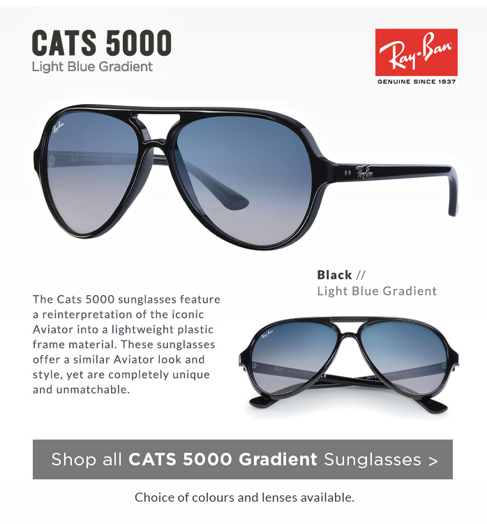 Shop by Style | Gradient Cats 5000