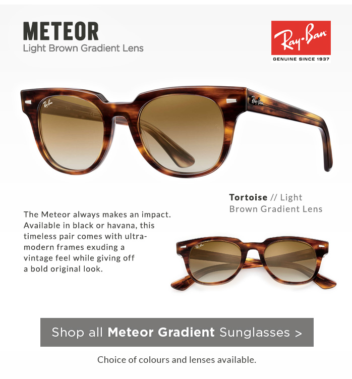 Shop by Style | Gradient Meteor