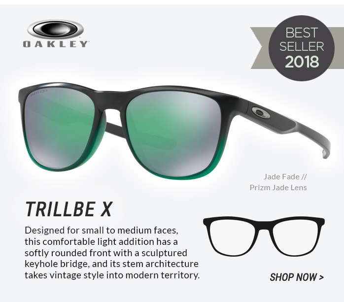 Oakley Trillbe X