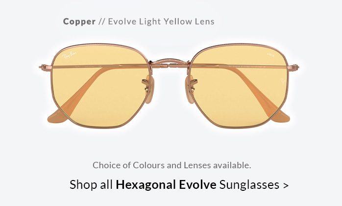 Shop by Style | Hexagonal Evolve