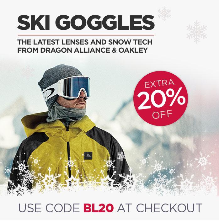 Christmas Sale Goggles