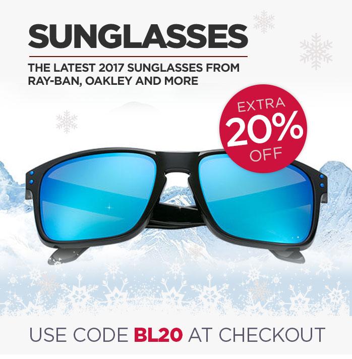 Christmas Sale Sunglasses