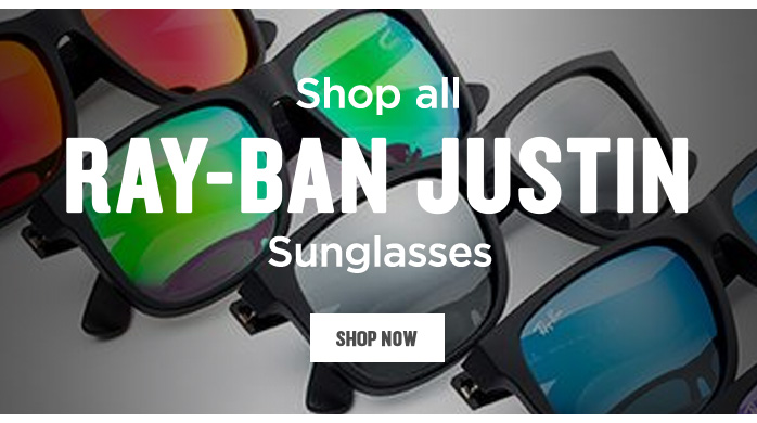 View all Justin Sunglasses
