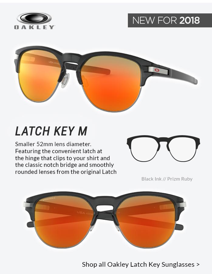 Oakley Latch Key M