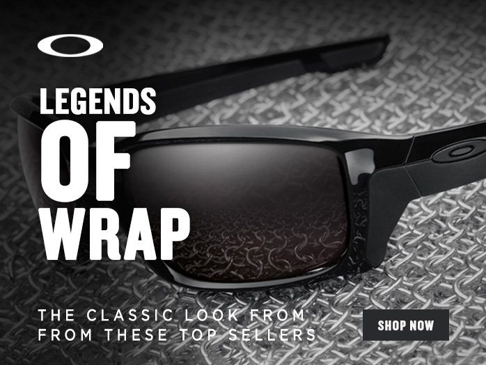 Shop all Oakley Sunglasses