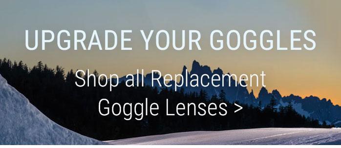 Shop all Goggle Lenses