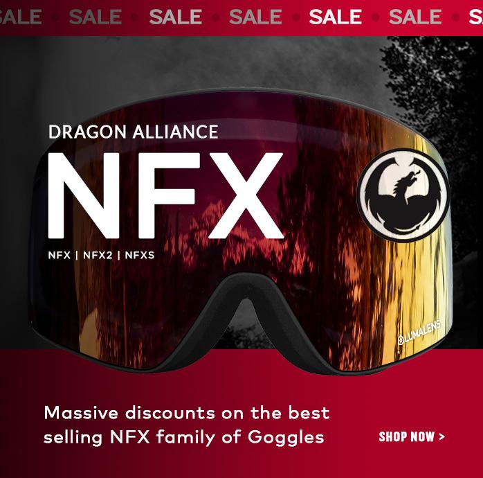 Dragon Goggles Sale