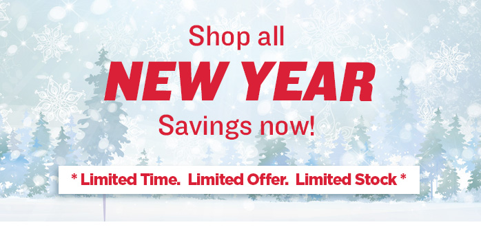 Shop all New Year Savings