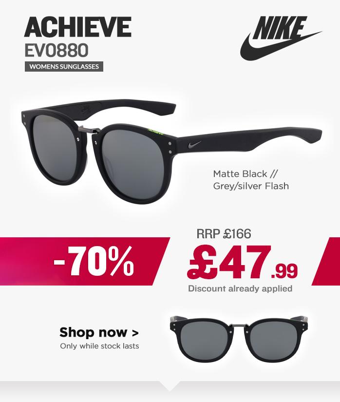 Nike Sunglasses Sale - Achieve