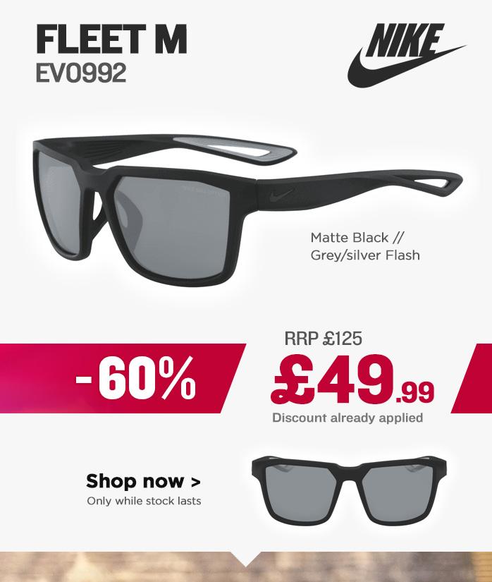 Nike Sunglasses Sale - Fleet
