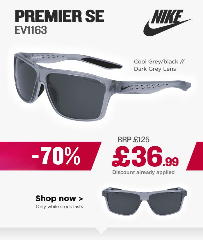 Nike Sunglasses Sale - Premier