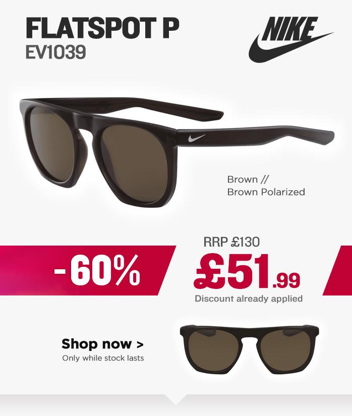 Nike Sunglasses Sale - Flatspot