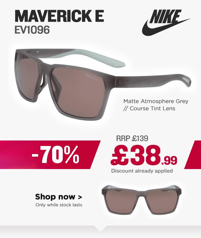 Nike Sunglasses Sale - Maverick