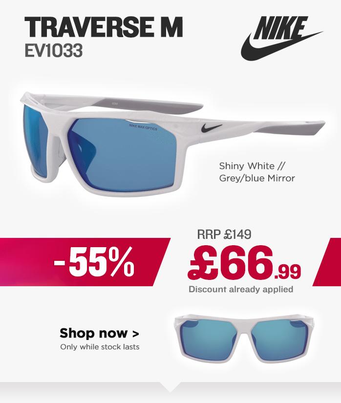 Nike Sunglasses Sale - Traverse-M