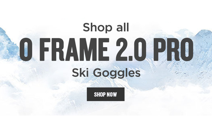 View all Oakley O Frame 2.0 Pro Ski Goggles