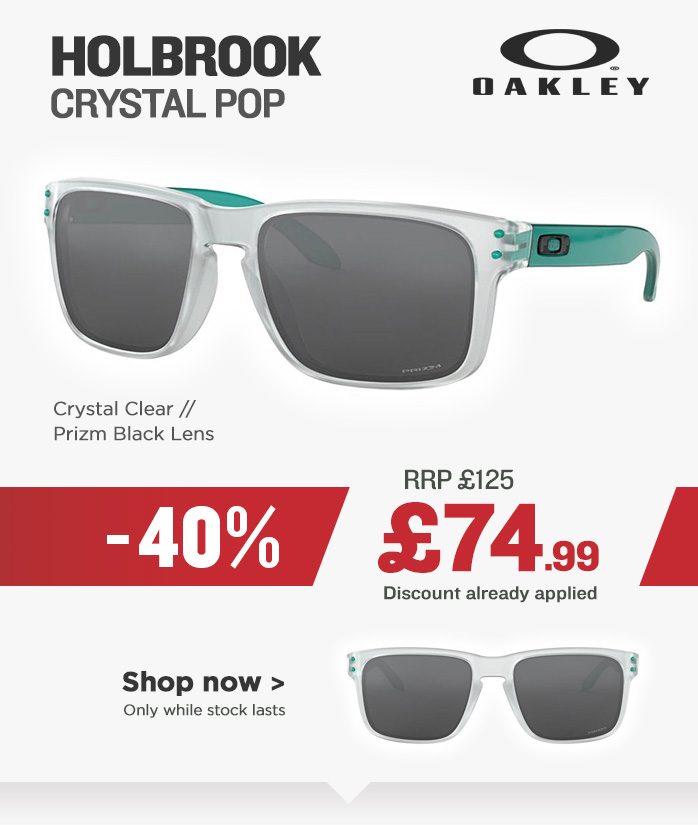 Oakley Sunglasses Sale - Holbrook