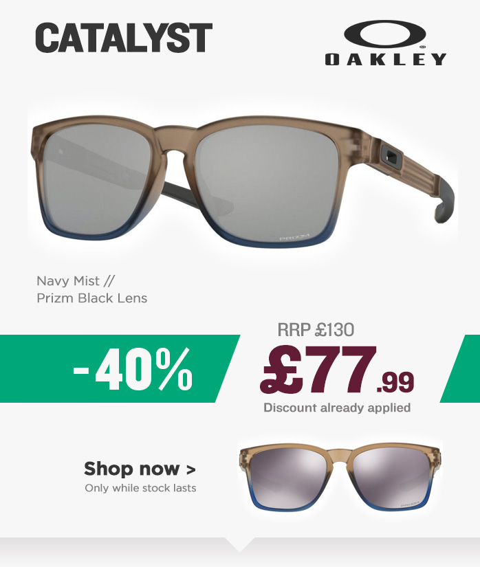 Oakley Sunglasses Sale - Catalyst