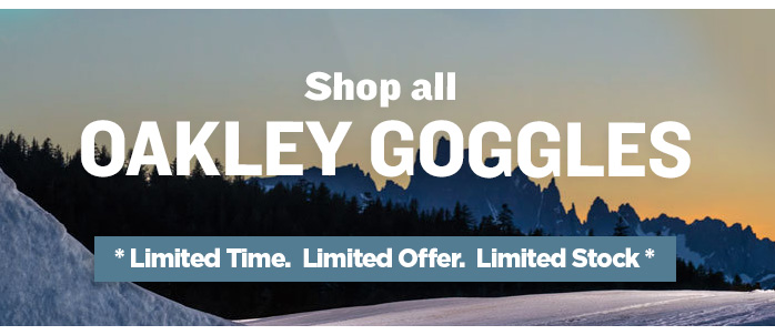 Shop all Goggle Lenses