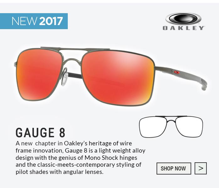 Oakley Gauge 8