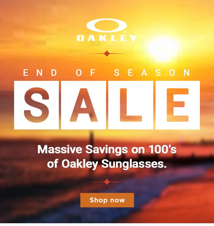 Oakley Sunglasses Sale