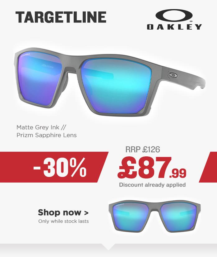 Oakley Sunglasses Sale - Targetline
