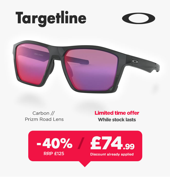 Oakley Sunglasses Sale - Targetline