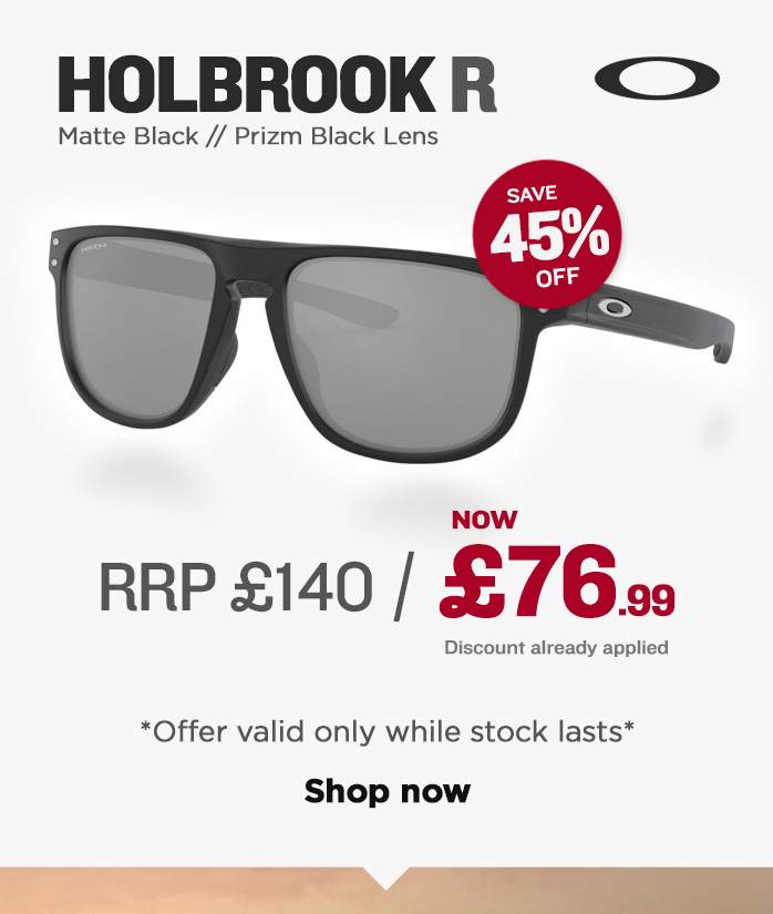 Oakley Sunglasses Sale - Holbrook R