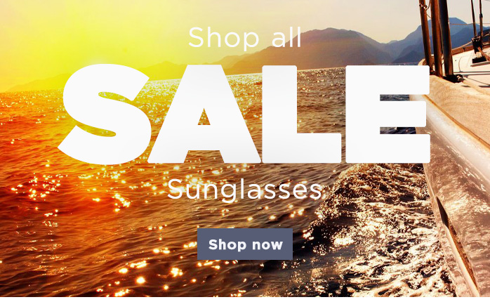 Shop all Sale Sunglasses