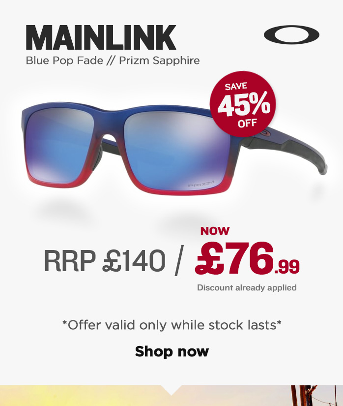 Oakley Sunglasses Sale - Mainlink