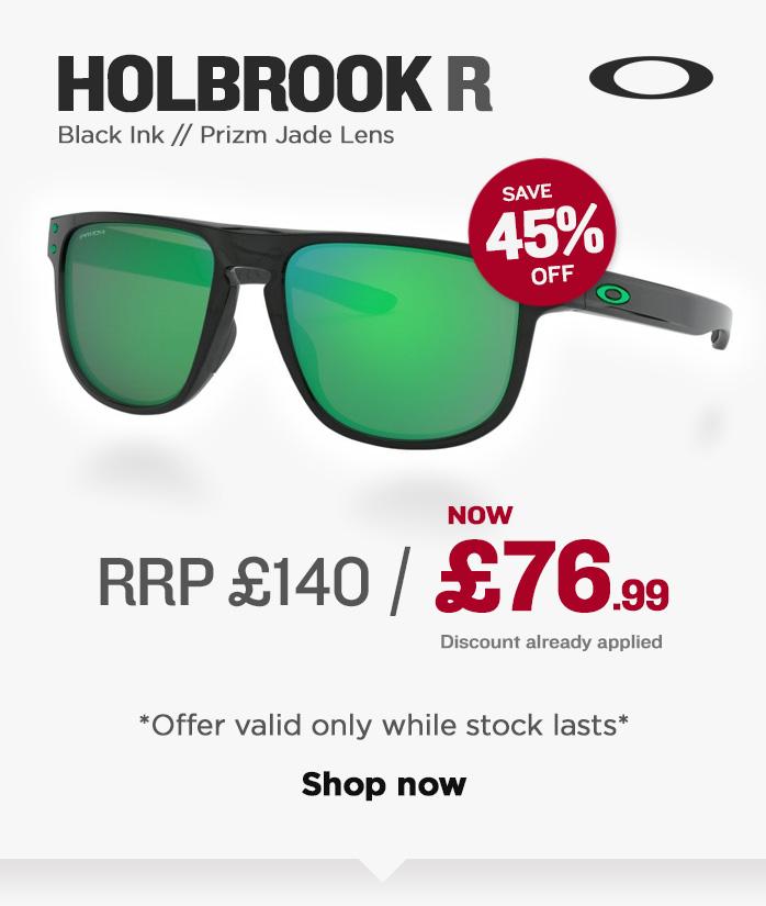 Oakley Sunglasses Sale - Holbrook R