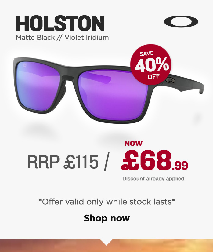 Oakley Sunglasses Sale - Holston