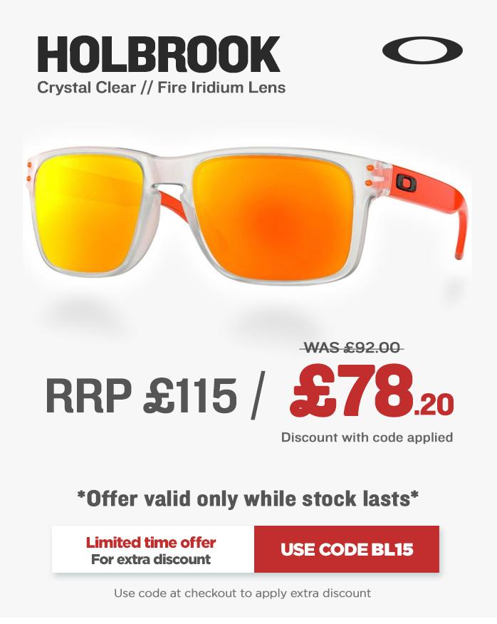 Oakley Sunglasses Sale - Holbrook