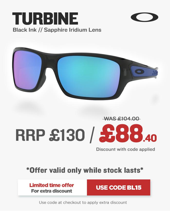 Oakley Sunglasses Sale - Turbine