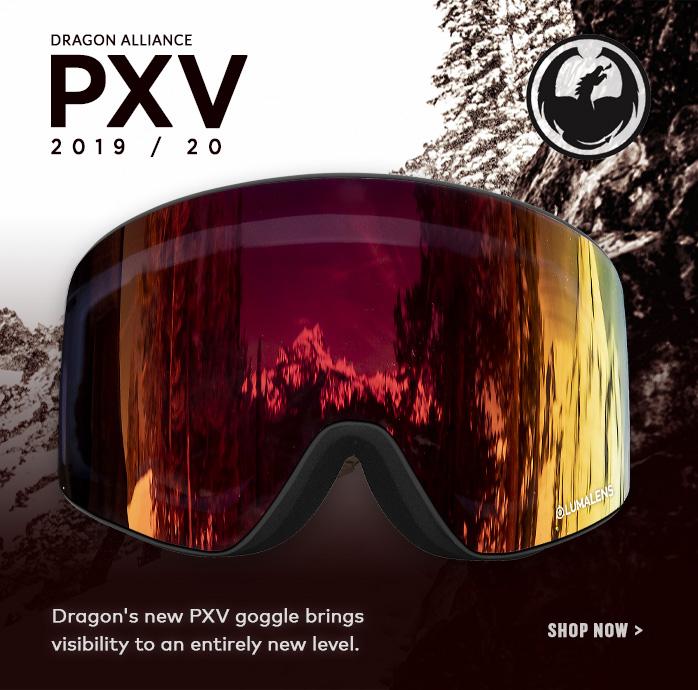 Shop all Dragon PXV Goggles