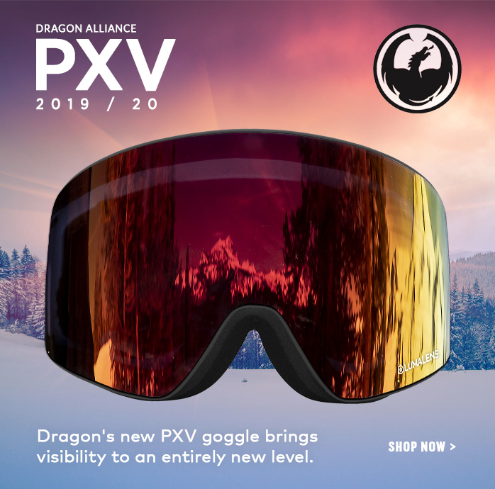 Shop all Dragon PXV Goggles